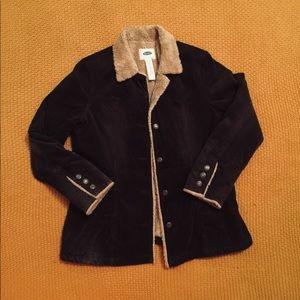 Brown Old Navy Winter Coat ❄️